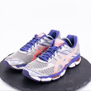 Asics Gel Cumulus 15 Women's Shoes Sz 12